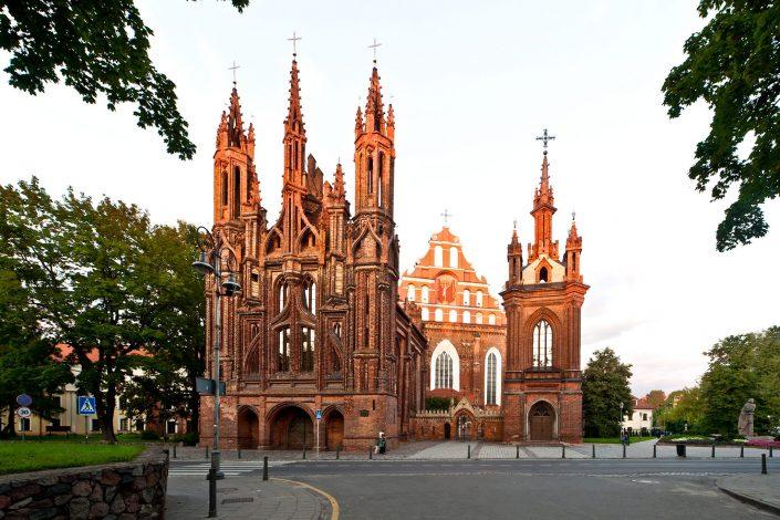 Onos bažnyčia