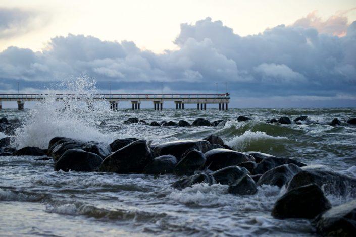 Banguojanti Baltija
