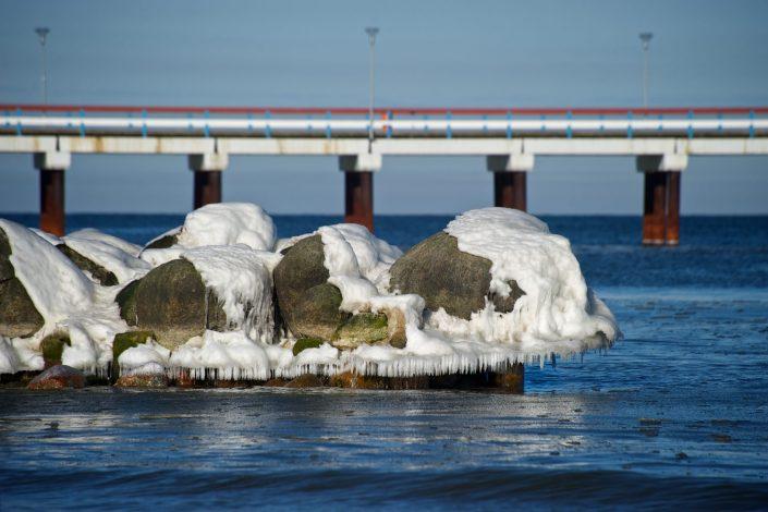 Ledinė Baltija