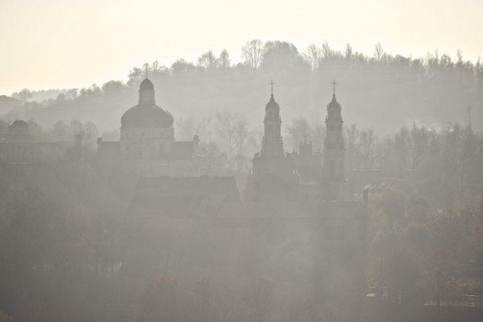 Vilnius rūkelyje