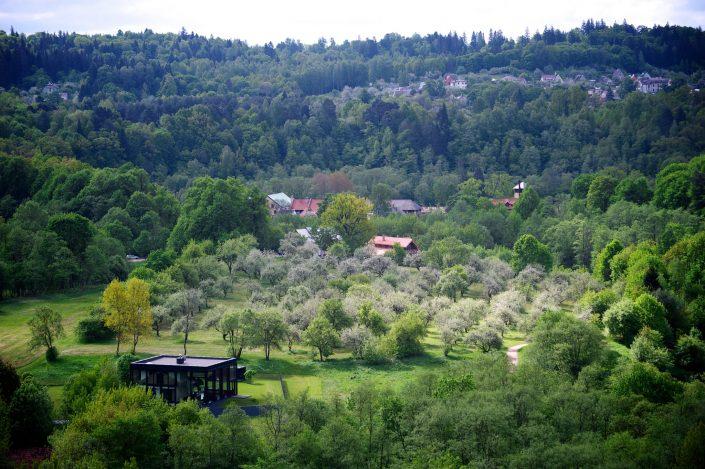 Belmonto panorama