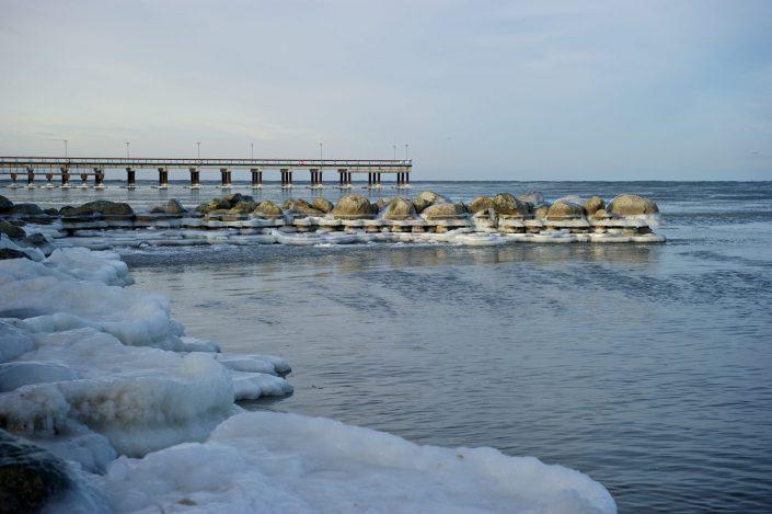 Žiema Baltijoje