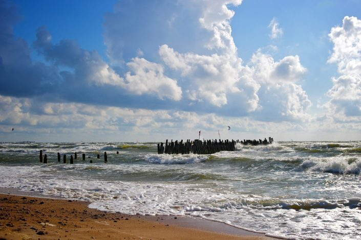 Jūra Būtingėje