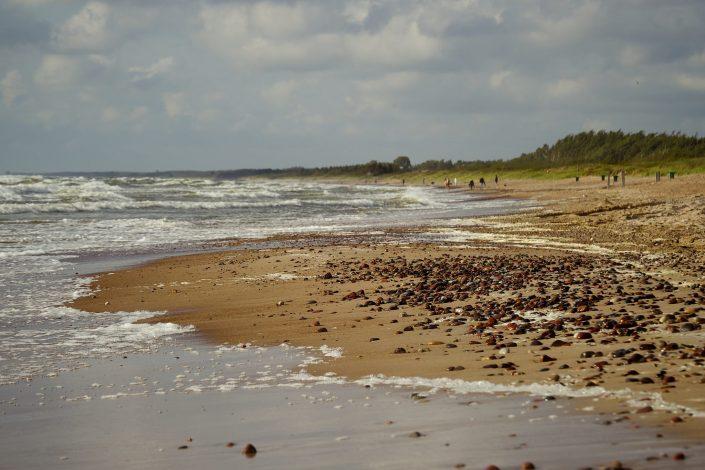 Jūros akmenėliai