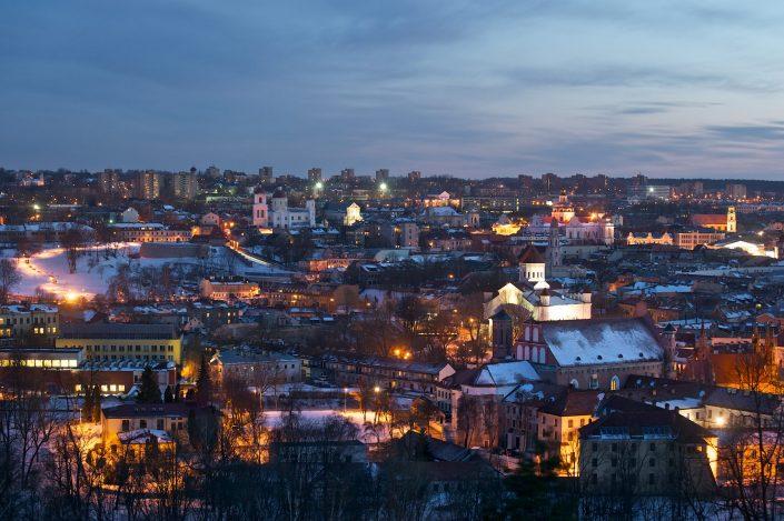 Vilniaus švieselės