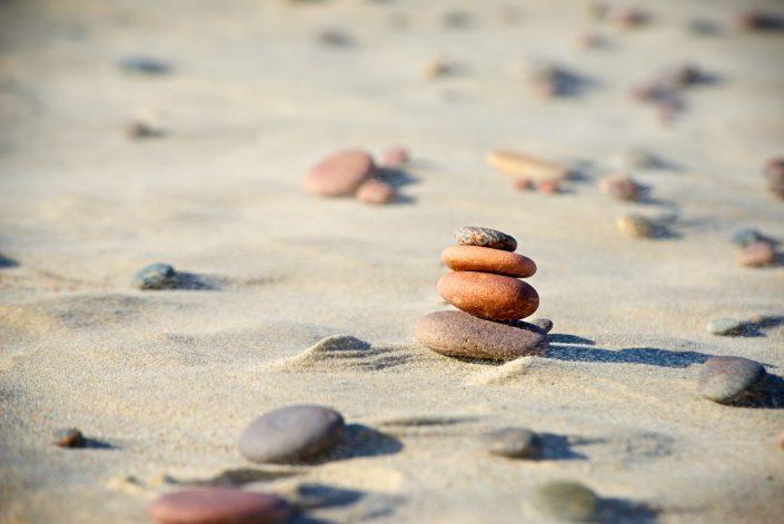 Nidos akmenėliai